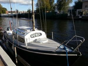 boot 300x225 Mijn zeilboot